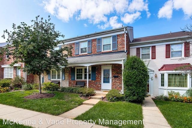 3 Bedrooms, West Rockville Rental in Washington, DC for $2,600 - Photo 1