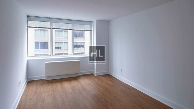 Studio, Lincoln Square Rental in NYC for $3,683 - Photo 1