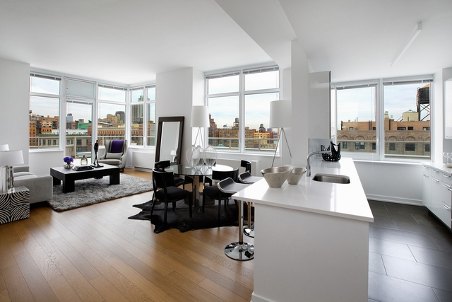 2 Bedrooms, Upper West Side Rental in NYC for $9,025 - Photo 1
