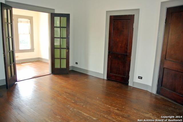 1 Bedroom, Alta Vista Rental in San Antonio, TX for $900 - Photo 1
