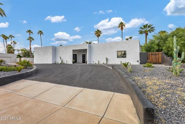 4 Bedrooms, Raskin Estates Rental in Phoenix, AZ for $6,000 - Photo 1