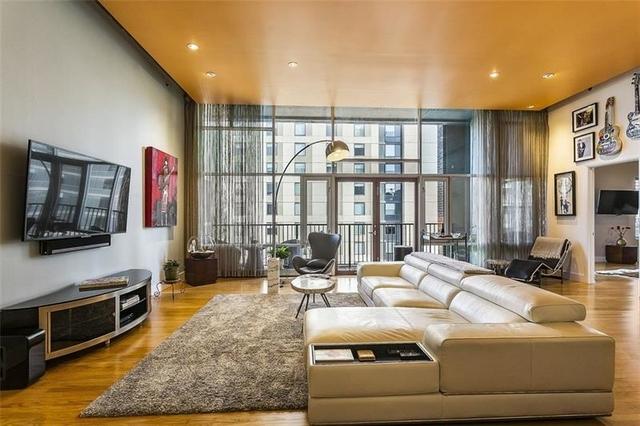 2 Bedrooms, Midtown Rental in Atlanta, GA for $6,000 - Photo 1