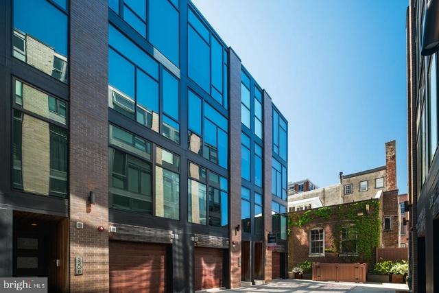 4 Bedrooms, Center City East Rental in Philadelphia, PA for $6,800 - Photo 1