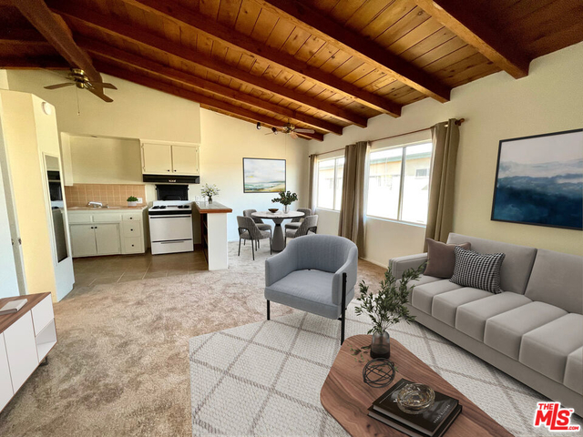 1 Bedroom, Mid-City Rental in Los Angeles, CA for $2,200 - Photo 1