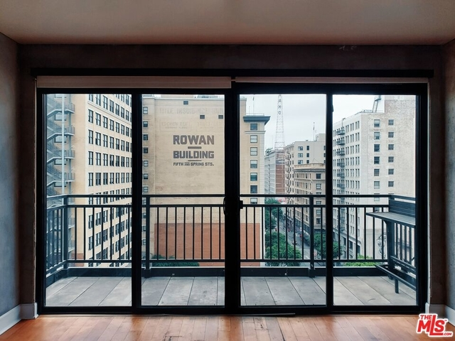 1 Bedroom, Gallery Row Rental in Los Angeles, CA for $3,400 - Photo 1