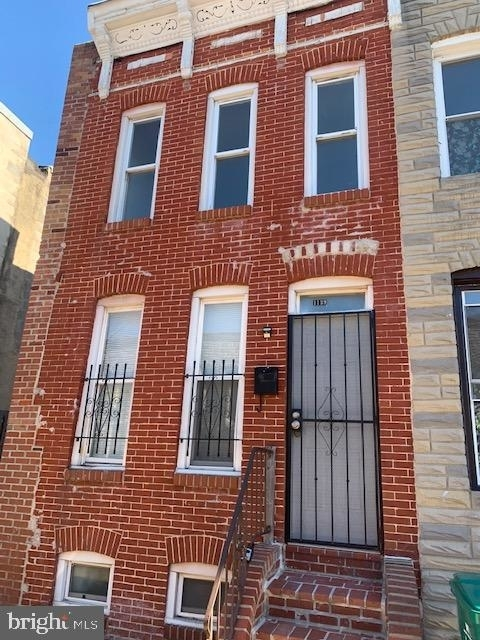 2 Bedrooms, Washington Village Rental in Baltimore, MD for $1,175 - Photo 1