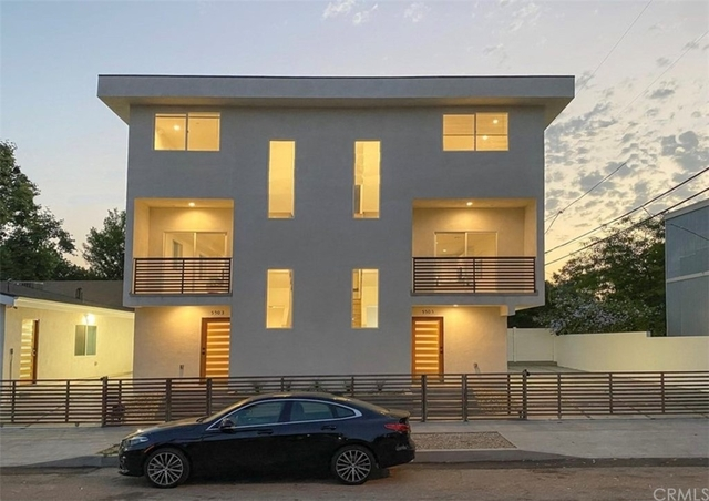 4 Bedrooms, Mid-Town North Hollywood Rental in Los Angeles, CA for $4,400 - Photo 1
