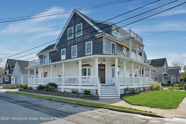 9 Bedrooms, Bay Head Rental in North Jersey Shore, NJ for $4,000 - Photo 1
