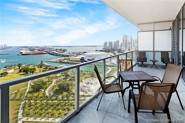 2 Bedrooms, Park West Rental in Miami, FL for $7,500 - Photo 1