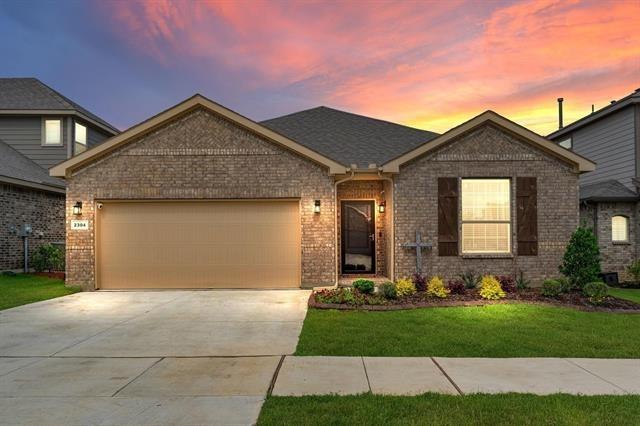 4 Bedrooms, Justin-Roanoke Rental in Denton-Lewisville, TX for $4,500 - Photo 1