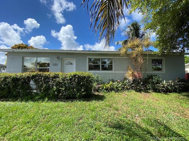 3 Bedrooms, Ives Estates Rental in Miami, FL for $2,500 - Photo 1