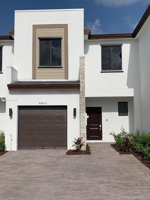 3 Bedrooms, California Club Vista Rental in Miami, FL for $3,200 - Photo 1