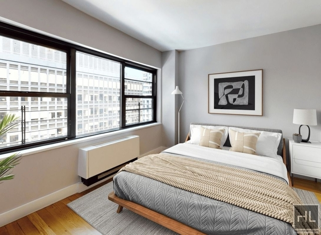 4 Bedrooms, Turtle Bay Rental in NYC for $7,900 - Photo 1