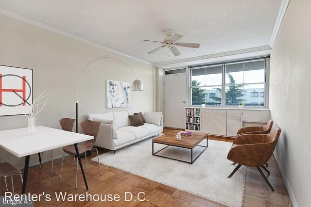 1 Bedroom, North Highland Rental in Washington, DC for $1,750 - Photo 1