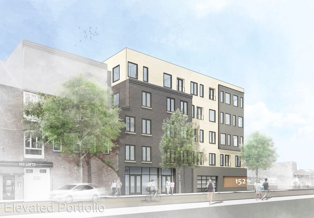 1 Bedroom, Central Maverick Square - Paris Street Rental in Boston, MA for $2,085 - Photo 1