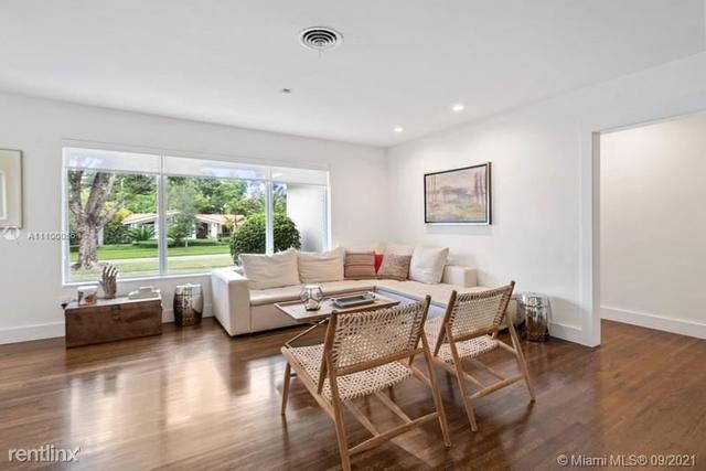3 Bedrooms, Riviera Rental in Miami, FL for $7,000 - Photo 1