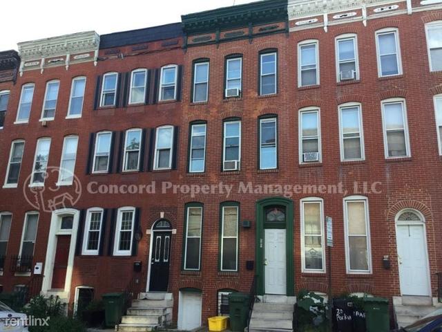 1 Bedroom, Hollins Park Rental in Baltimore, MD for $600 - Photo 1