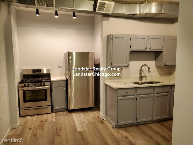 2 Bedrooms, Bucktown Rental in Chicago, IL for $1,345 - Photo 1