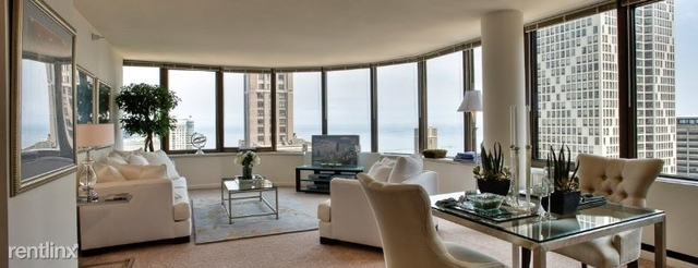 3 Bedrooms, Gold Coast Rental in Chicago, IL for $4,199 - Photo 1
