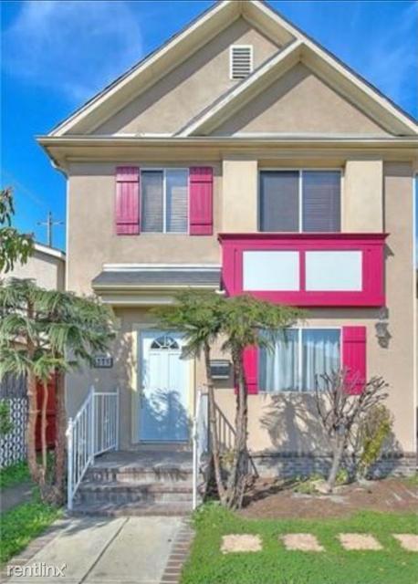 3 Bedrooms, Congress North Rental in Los Angeles, CA for $5,975 - Photo 1