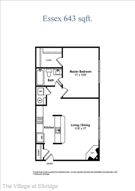 3 Bedrooms, Elkridge Rental in Baltimore, MD for $1,700 - Photo 1