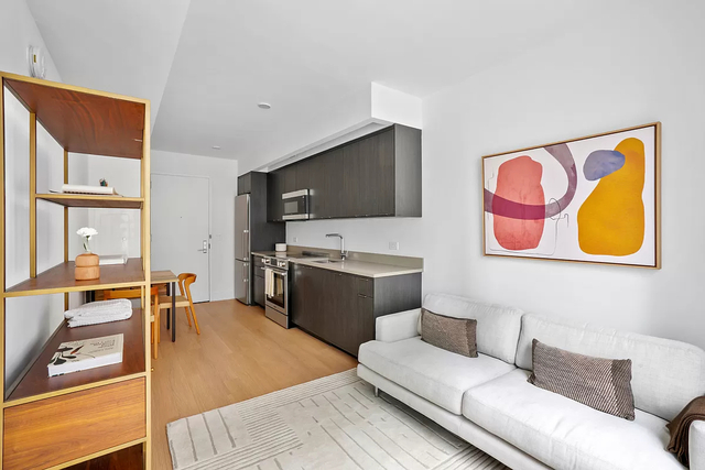 Studio, Prospect Heights Rental in NYC for $3,050 - Photo 1