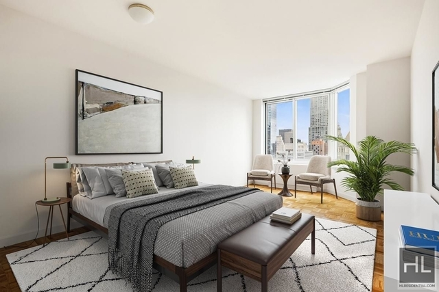2 Bedrooms, Financial District Rental in NYC for $10,517 - Photo 1