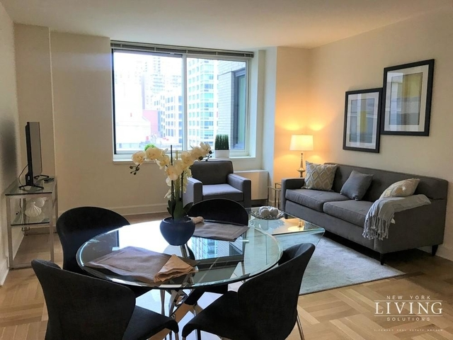 1 Bedroom, Lincoln Square Rental in NYC for $4,760 - Photo 1
