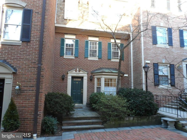 3 Bedrooms, Cathedral Heights Rental in Washington, DC for $5,000 - Photo 1