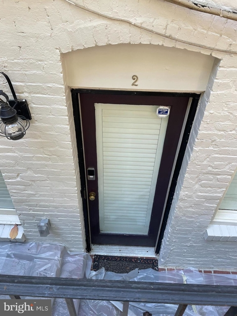 1 Bedroom, East Village Rental in Washington, DC for $2,600 - Photo 1