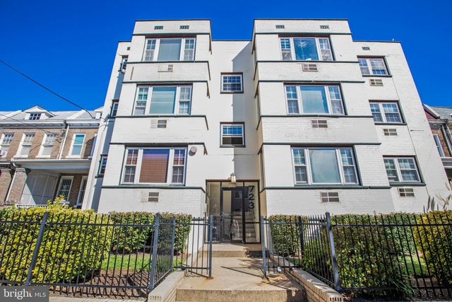 1 Bedroom, Brightwood Park Rental in Washington, DC for $1,600 - Photo 1