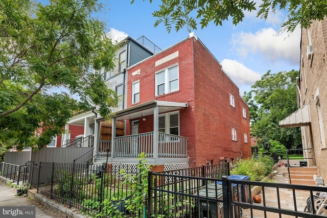 5 Bedrooms, Columbia Heights Rental in Washington, DC for $4,400 - Photo 1