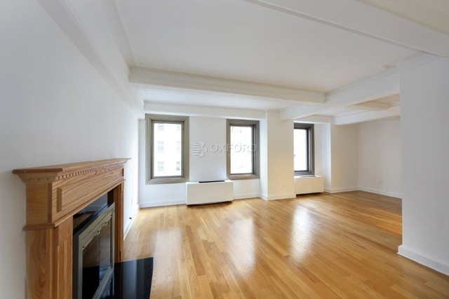 2 Bedrooms, Theater District Rental in NYC for $7,600 - Photo 1