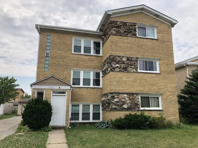 3 Bedrooms, Elk Grove Rental in Chicago, IL for $1,400 - Photo 1