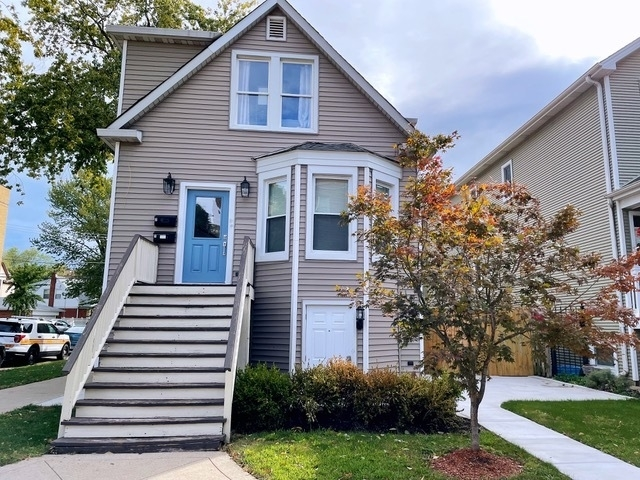 2 Bedrooms, Albany Park Rental in Chicago, IL for $1,500 - Photo 1