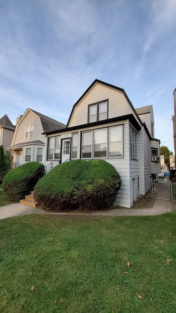 1 Bedroom, Irving Park Rental in Chicago, IL for $1,100 - Photo 1
