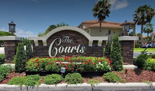 2 Bedrooms, Courts at Bayshore Rental in Miami, FL for $2,000 - Photo 1