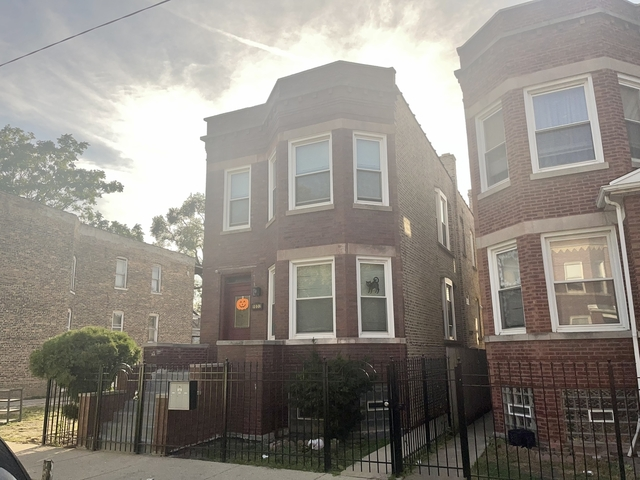 2 Bedrooms, Humboldt Park Rental in Chicago, IL for $1,250 - Photo 1