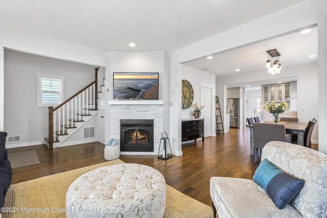 4 Bedrooms, Bradley Beach Rental in North Jersey Shore, NJ for $4,500 - Photo 1