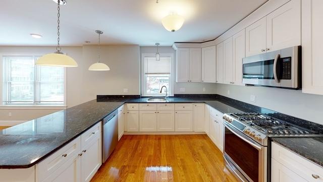 1 Bedroom, Upper Washington - Spring Street Rental in Boston, MA for $2,934 - Photo 1