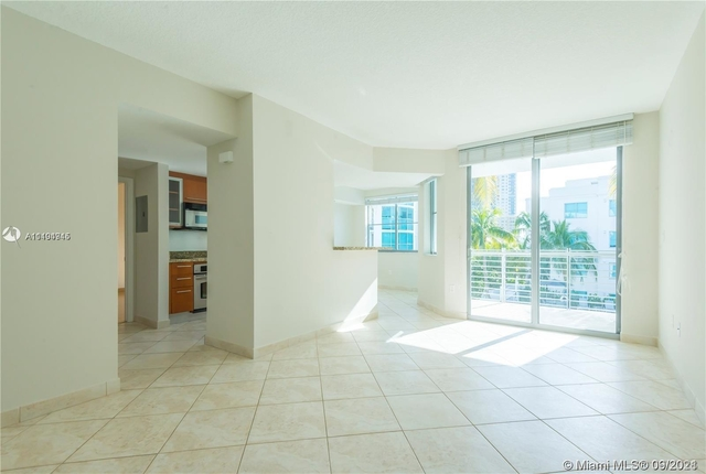 1 Bedroom, South Pointe Rental in Miami, FL for $3,500 - Photo 1