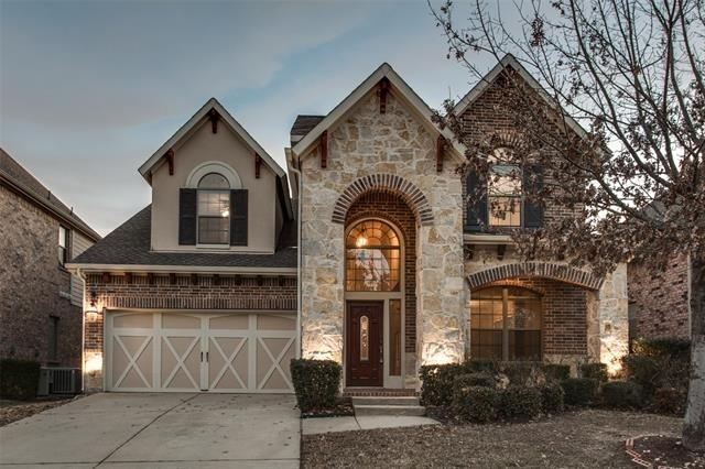 4 Bedrooms, Enclave at Wooded Creek Rental in Dallas for $3,250 - Photo 1