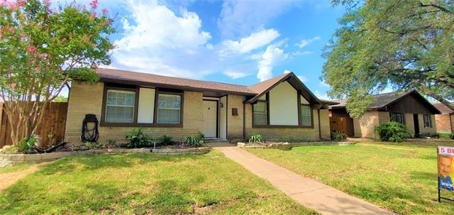 5 Bedrooms, Northeast Carrollton Rental in Dallas for $2,500 - Photo 1