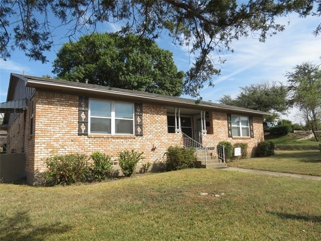 2 Bedrooms, Lochwood Rental in Dallas for $1,700 - Photo 1