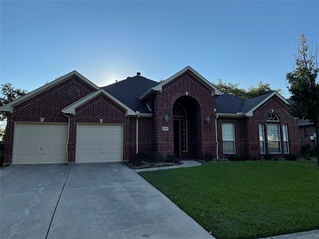 3 Bedrooms, Stone Creek Rental in Denton-Lewisville, TX for $3,100 - Photo 1