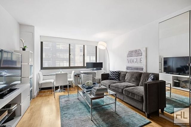 1 Bedroom, Chelsea Rental in NYC for $6,650 - Photo 1
