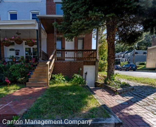 2 Bedrooms, Hoes Heights Rental in Baltimore, MD for $1,600 - Photo 1