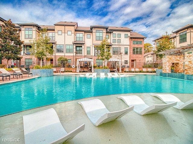 2 Bedrooms, Grogan's Mill Rental in Houston for $2,325 - Photo 1