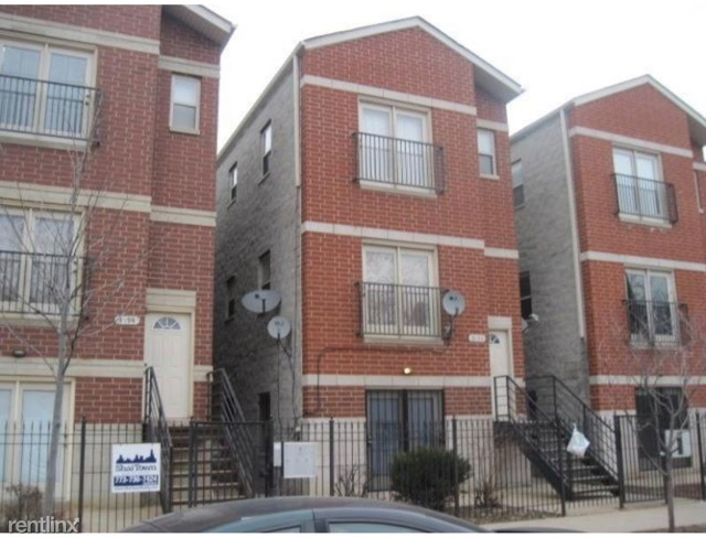 3 Bedrooms, Lawndale Rental in Chicago, IL for $1,600 - Photo 1