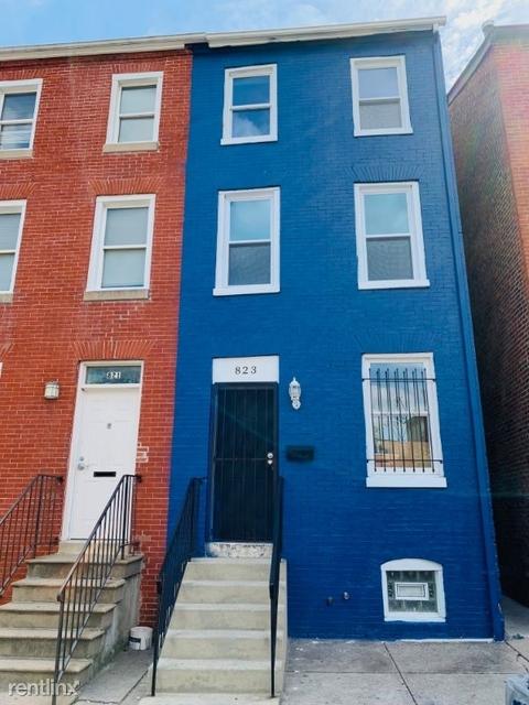 3 Bedrooms, Poppleton Rental in Baltimore, MD for $2,500 - Photo 1